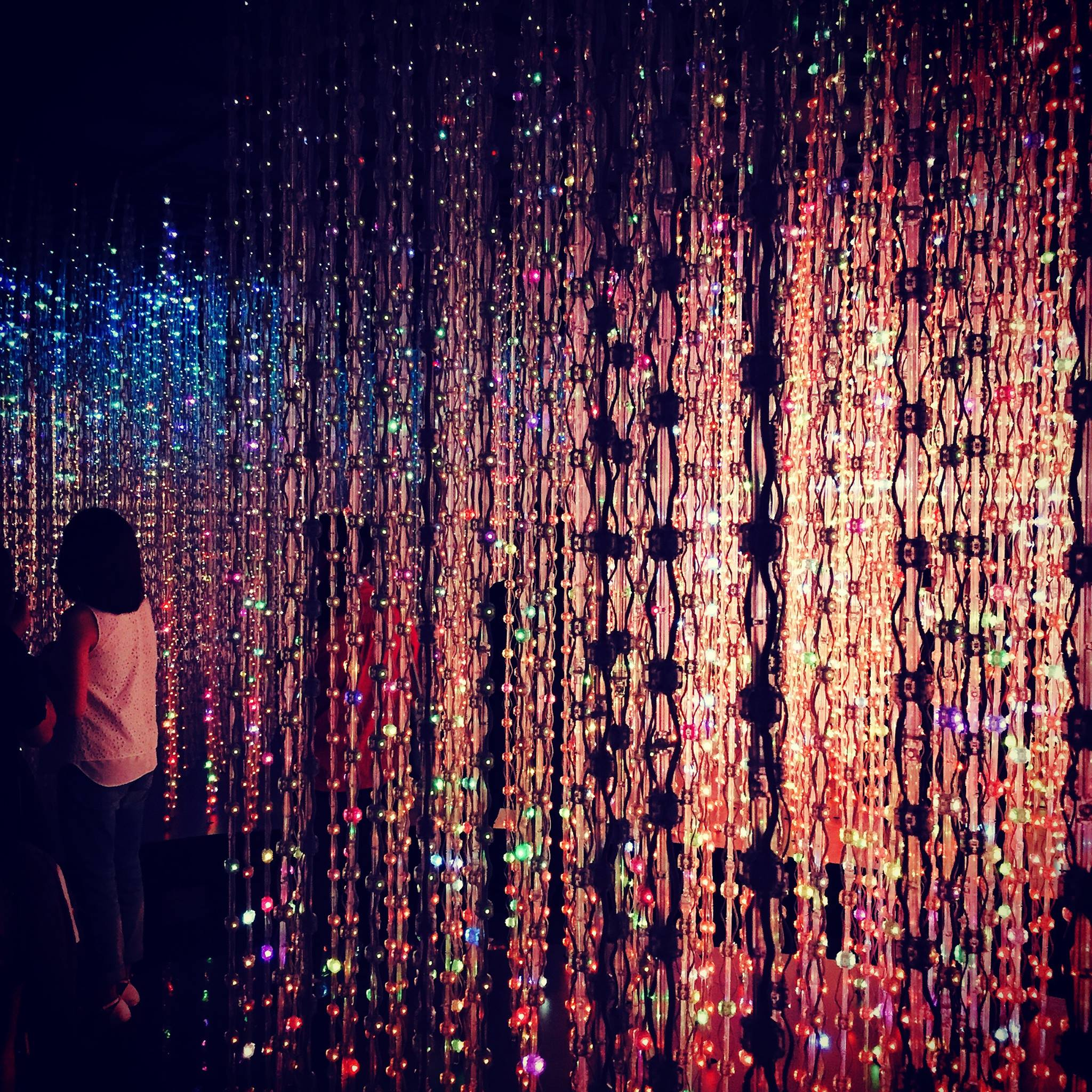 teamLab Exhibition2